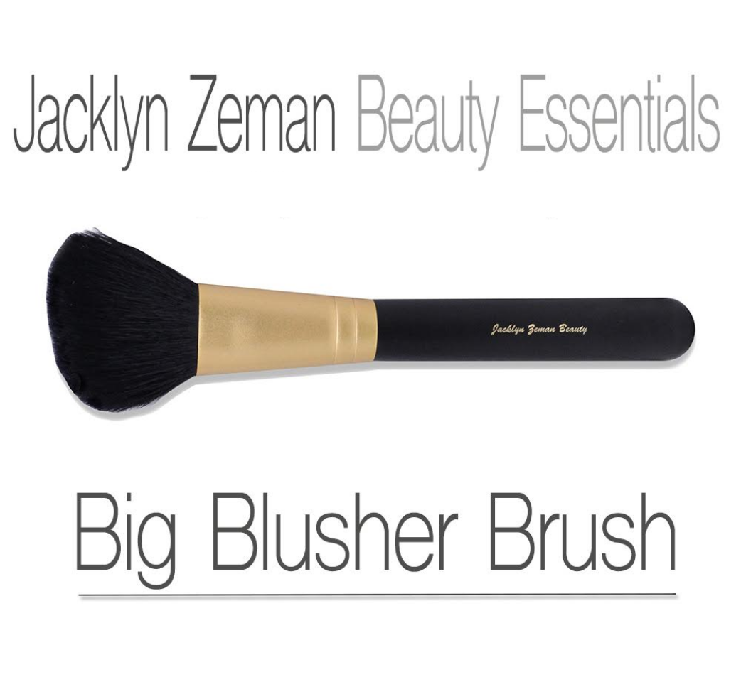 big blusher brush